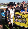 The season ahead: Who will be NASCAR's 2014 Rookie of the Year