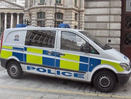 Many police departments in the UK have Forced Marriage Units