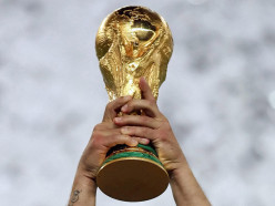 FIFA World Cup Trophy - History, Winners and Information