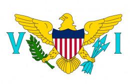 Flag of the U.S. Virgin Islands Territory