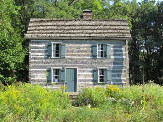 American folk magic spans the entire countryside...its roots dating back centuries and still surviving today.