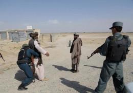 More Taliban