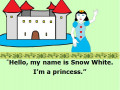 English Lessons Through Stories and Songs: Snow White
