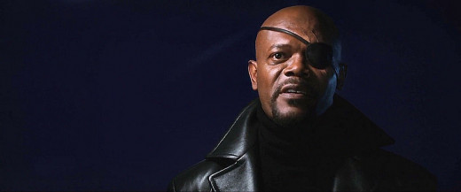 "Clark Gregg and Samuel L. Jackson, actually should be the ""Hint"" that Marvel Studios has a plot coming to fruition.  This ""first"" IronMan movie?  ... Just The Beginning."
