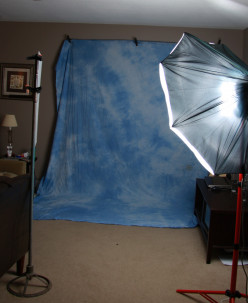 DIY Photography Backdrops