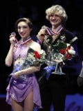 Meryl Davis and Charlie White: Rise to Olympic Gold