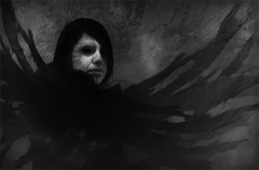 Spite from David Russell flickr.com
