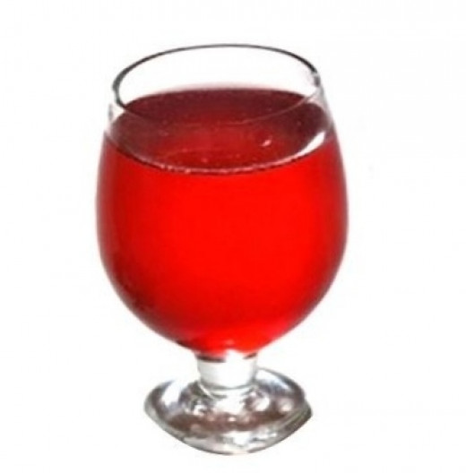 Rose Sherbat Recipe