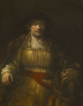 Rembrandt's Paintings: An Analytical and Biographical Overview