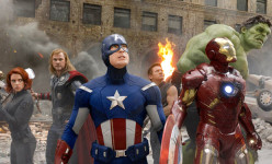 The Avengers 2 - Overcrowded?