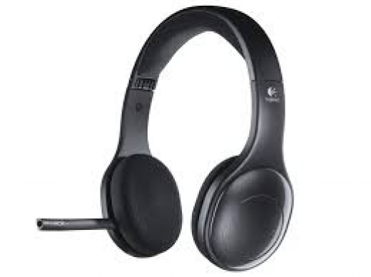 Wireless gaming headsets gives you the convenicnce