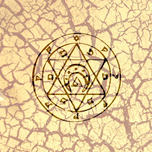 "This is reported to be a ""Money Manifesting"" symbol by some Metaphysicians."