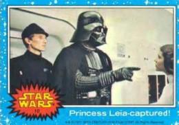 Star Wars 1977 Topps