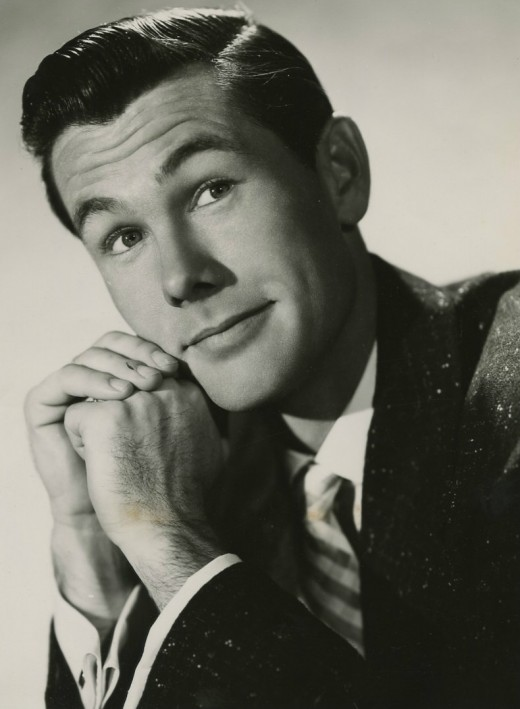Johnny Carson: American television comedian: October 23rd 1925 to January 23rd 2005