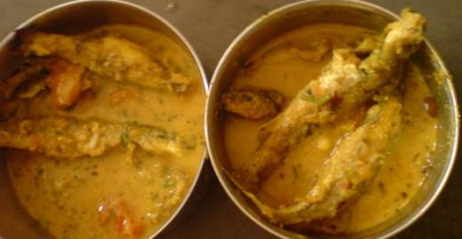 tangra fish recipe