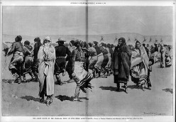 Native American Religious Practices: The Ghost Dance