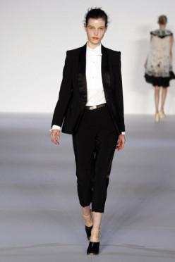 Fashionated: Tomboy Style