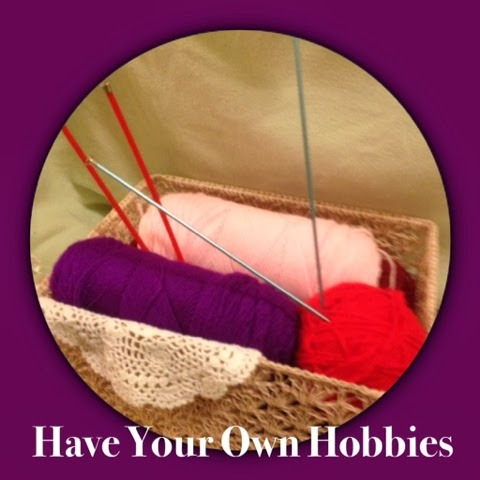 Have your own identity! Start a new hobby today!