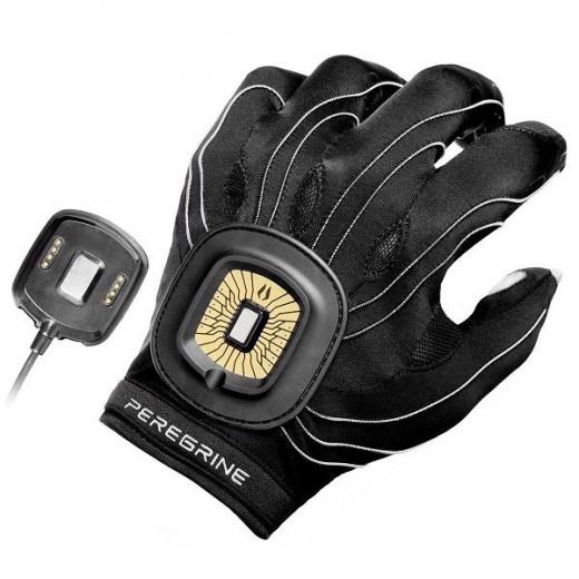 Gaming glove.
