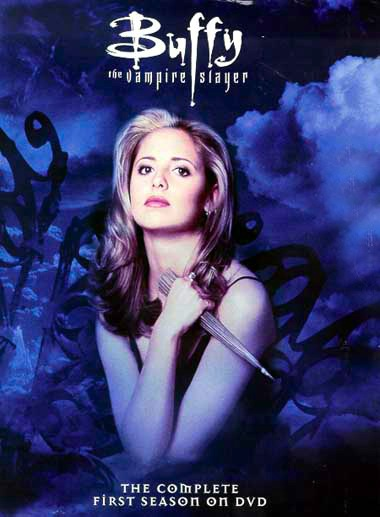The First Season Of Buffy The Vampire Slayer!