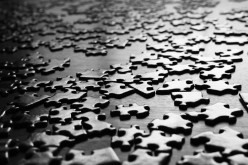 Puzzle Pieces:  A Poem