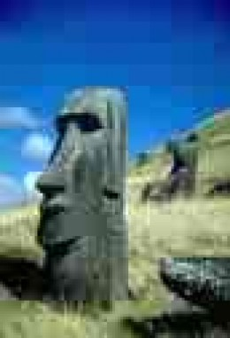 Another moai
