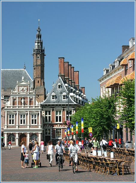 Haarlem, the Netherlands