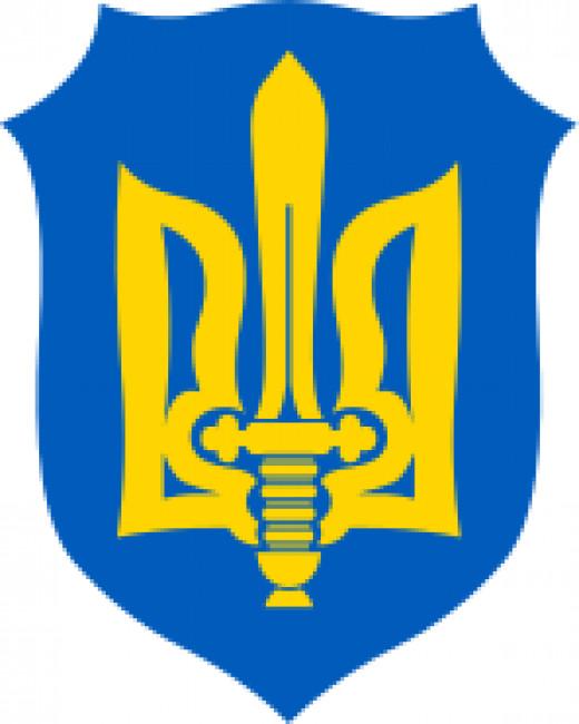 OUN-M Emblem, Popular with Ukraine's modern fascists
