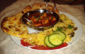 Restaurant Style Chicken Madras Curry Recipe