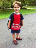 "Delaying Kindergarten ""RED Shirting,"" Healthy or Harmful?"