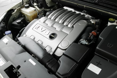 A car engine represents individual competence in the workplace, an organisation will not get very far without it.