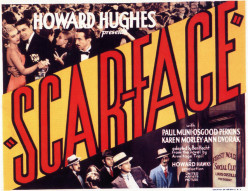 Scarface, The Original