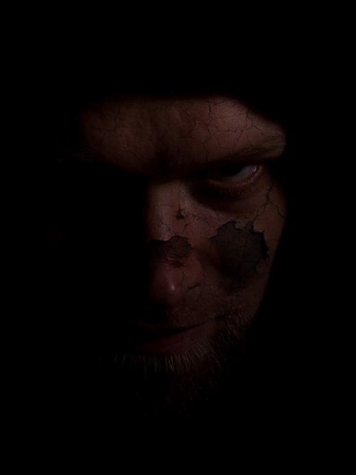 evil man from Kris Stone flickr.com