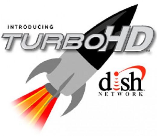 Dish Network Turbo HD