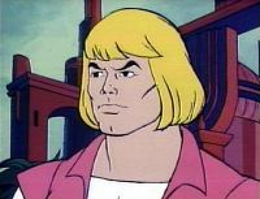 He-Man was a favorite cartoon for many adventurous hearts in 1985, and remains a classic today.