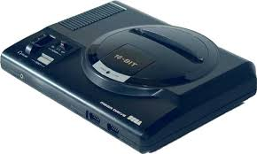 The Genesis / Mega Drive