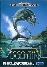 Echo The Dolphin.
