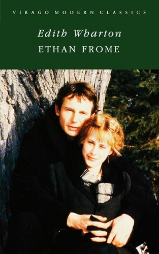 a character analysis of ethan frome by edith wharton Ethan frome - character analysis  kate chopin's the story of an hour and edith wharton's ethan frome are similar that the characters are both trapped in a.