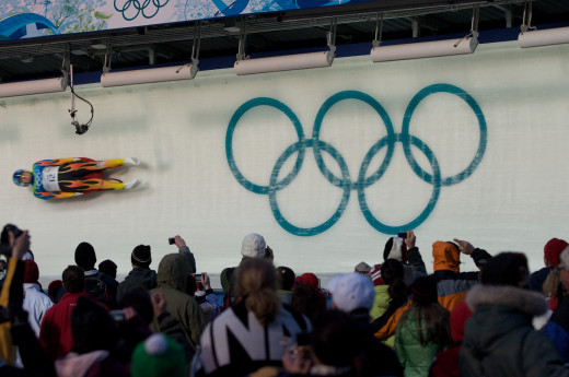 Some sports are gain massive media attention during the Winter Olympics