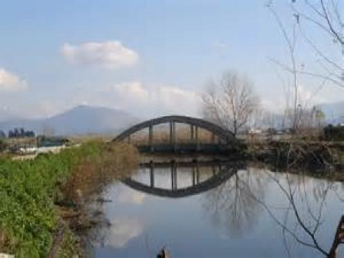 Sarno River
