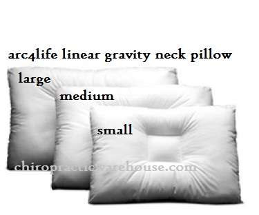 Not every pillow is the right size for everyone. Don't be choosing your pillow based on your mattress size. You could wake up with neck pain....