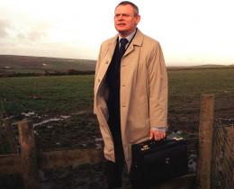 Dr Martin Ellingham