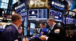 Wall Street: Chasing After Stocks