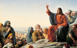 The Kingdom Teachings of Jesus, Part I