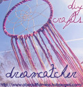 DIY Crafts: Dreamcatcher