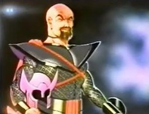 """Xenu, as depicted in the 1998 BBC Panorama documentary """"The Road to Total Freedom?"""" Believed to constitute Fair Use in depicting this character."""