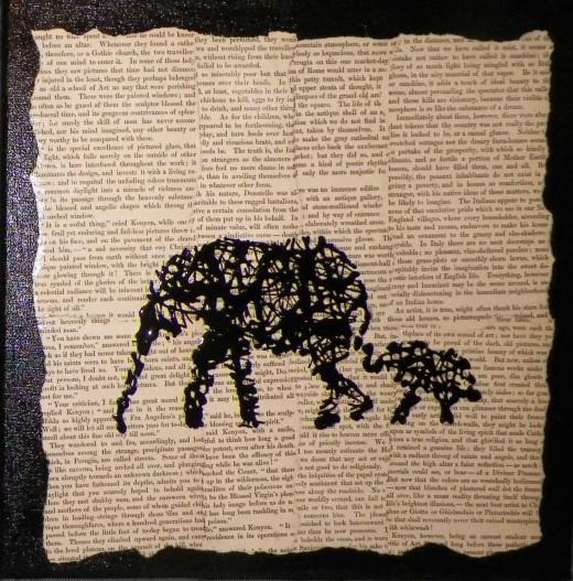 Elephants (2013)