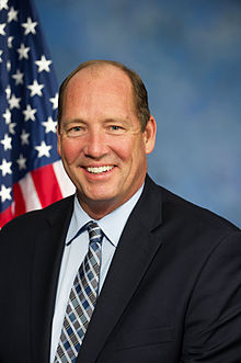 U.S. REPRESENTATIVE TED YOHO, R-FL 3RD DISTRICT