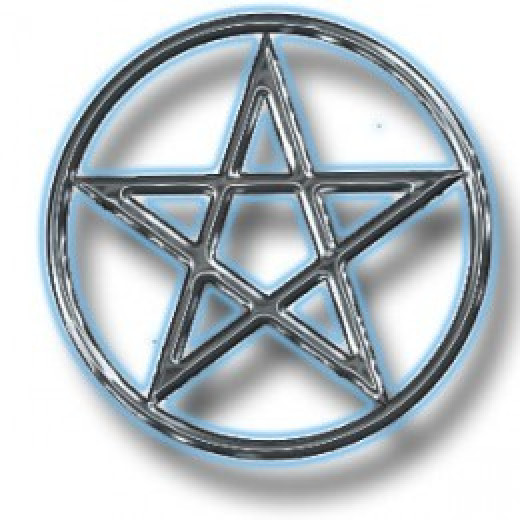 There are those who would look at a symbol or practice and call it 'evil'; most Witches don't actually see the world in such black and white terms. Ethics go beyond arbitrary rules and call for serious and intellectually honest considerations.