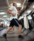 Why Running Outdoors is Better than Using a Treadmill